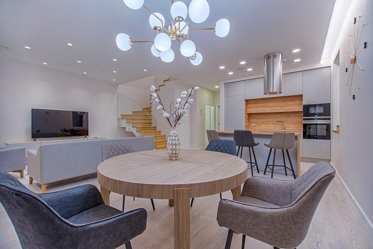 Het interieur van je nieuwe woning op een leuke manier inrichten?