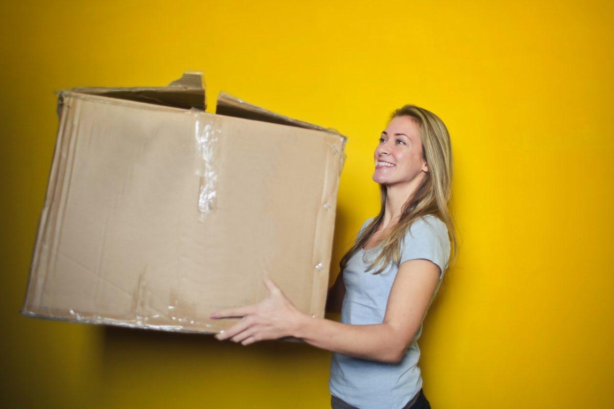 Handig stappenplan voor als je straks gaat verhuizen